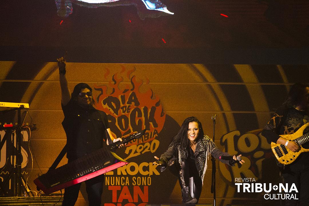 Culmina la Tercera Edición del Día del Rock Colombia