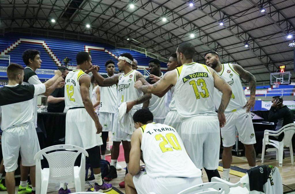Liga de Baloncesto Profesional: Inicios, crisis y actualidad