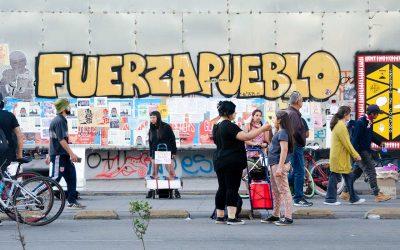 Chile, Memoria Y Resistencia