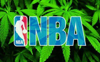 La NBA ad portas de una decisión histórica: sí al uso de cannabis recreativo