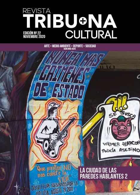 Editorial Edición Central Noviembre 2020