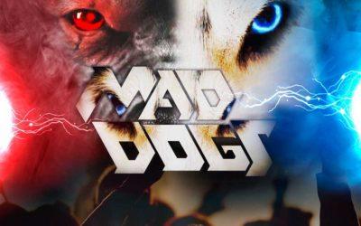 Mad Dogs regresa a los escenarios