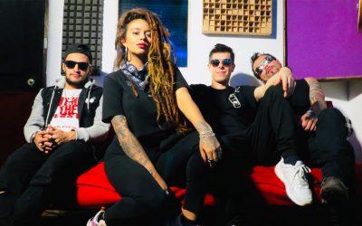 ALTO GRADO lanza su video BOOMFYAH