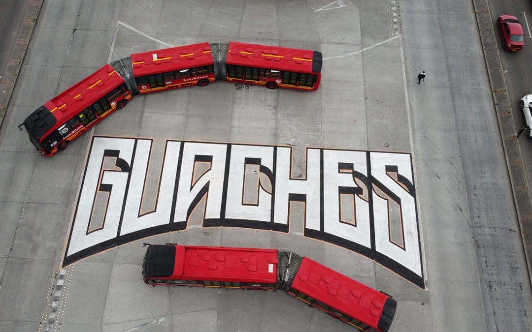 GUACHES