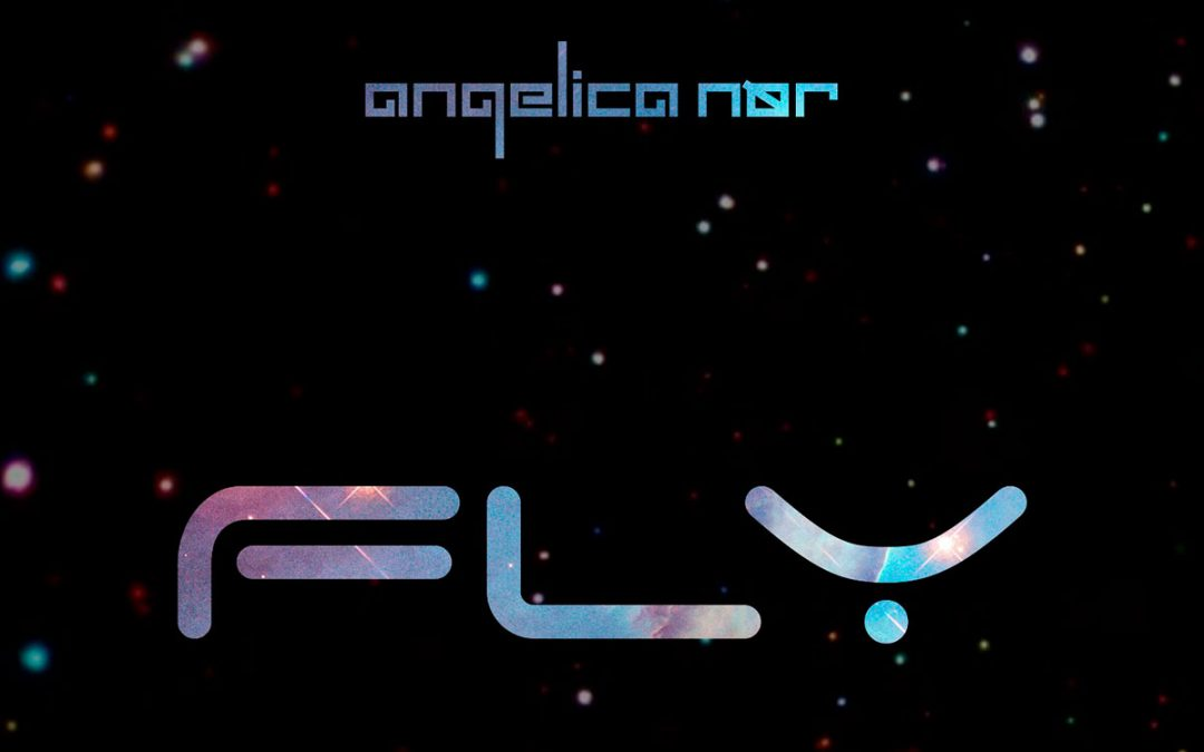 Angélica Nor presenta FLY